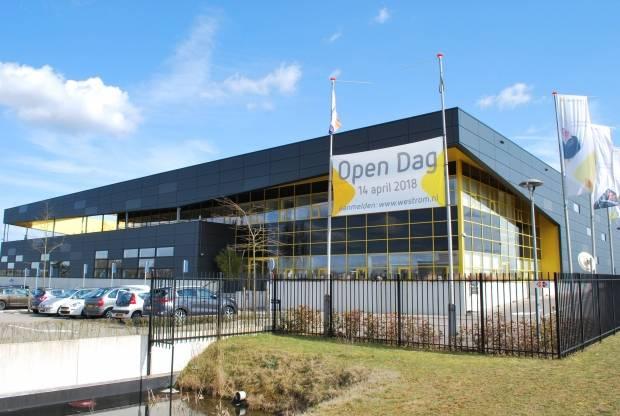 Open Dag Westrom